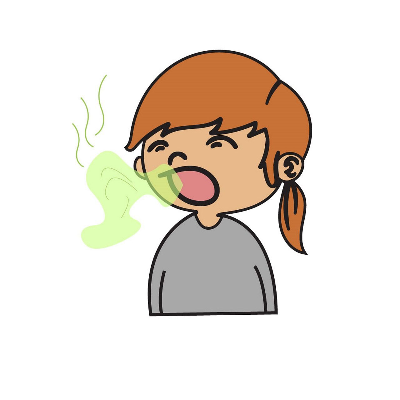 Causes and Treatment for Bad Breath